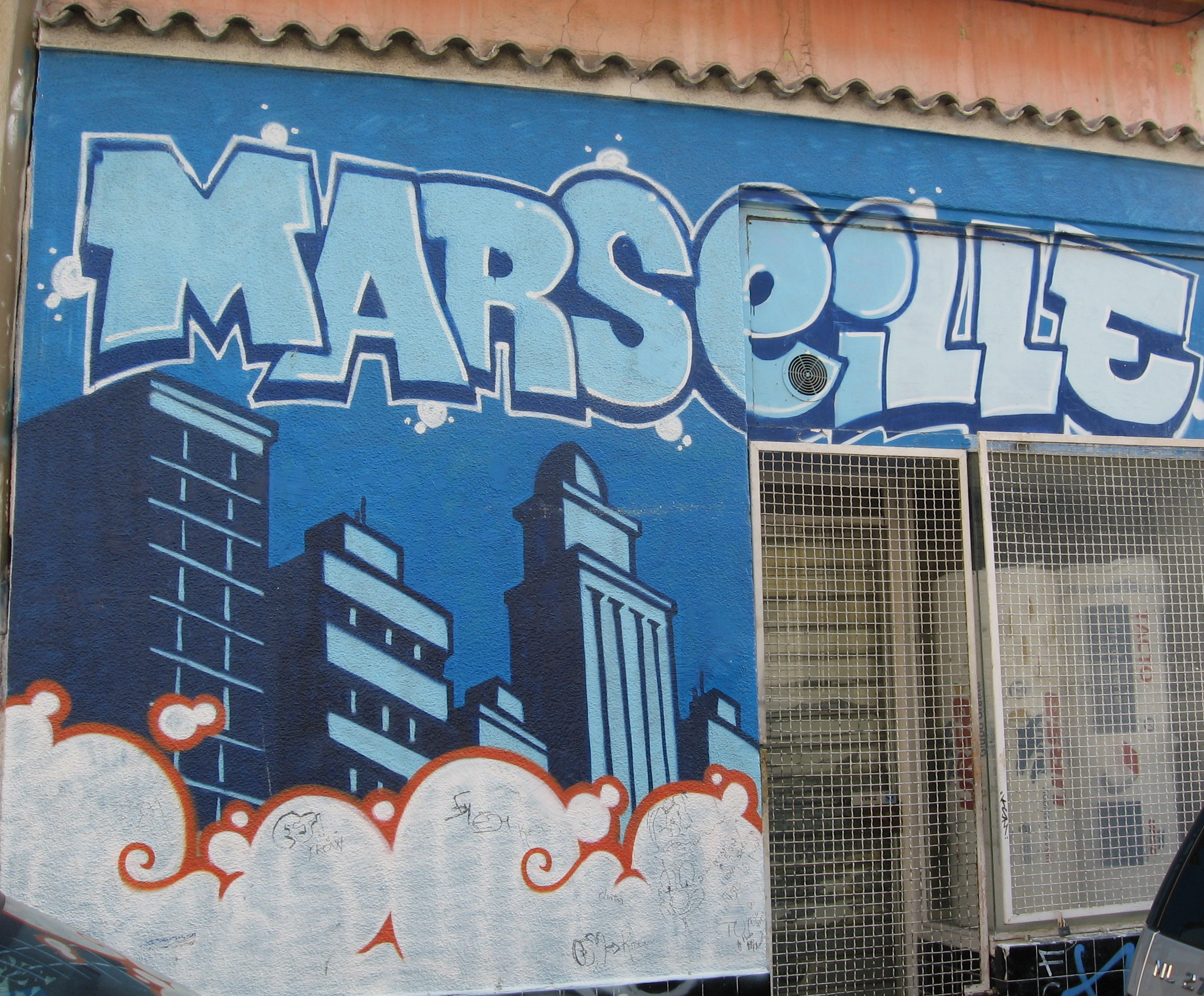 Why marseille and why blog say mar say c 39 est marseille - Piscine municipale montreal marseille ...